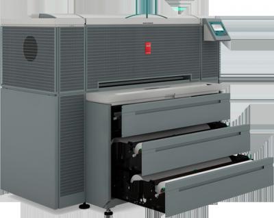 Oce PlotWave 900