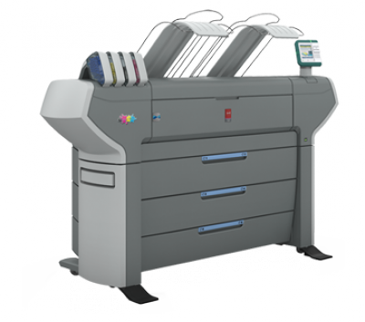 OCE ColorWave 650