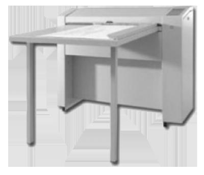 Фолдер off-line Es-Te 2300