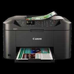 Цветные офисные многофункциональные принтеры Canon