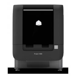 3D Принтер 3D Systems Projet 1000