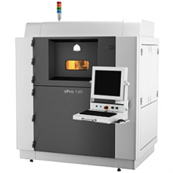 3D Systems sPro 140