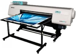 Широкоформатный  UV принтер FF Acuity 1600 LED