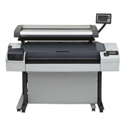 Широкоформатный сканер Contex HD 42 MFP2GO