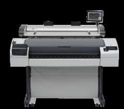Широкоформатный сканер Contex IQ 44 MFP2GO