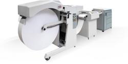 Lasermax Roll Systems Roll Feeder