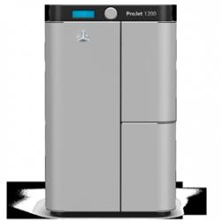 Технология Микро-SLA (Микро-Стереолитография)