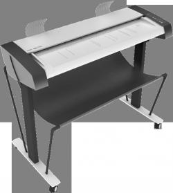 Широкоформатный сканер Contex HD Ultra i4290s
