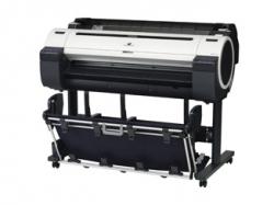 Струйный плоттер Canon imagePROGRAF iPF770